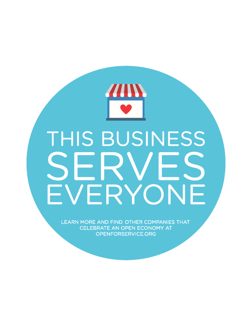 open-for-service-business